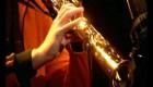 MANUEL HERMIA Trio // The color under the skin