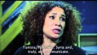 MwSOUL - Ghalia Benali ft. Mâäk (Trailer)