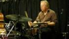 Sebastiaan De Krom Amazing drum Solo London Jazz Festival 2009